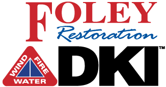 Foley Restoration DKI -  Water Damage, Fire Damage, & Mould Remediation